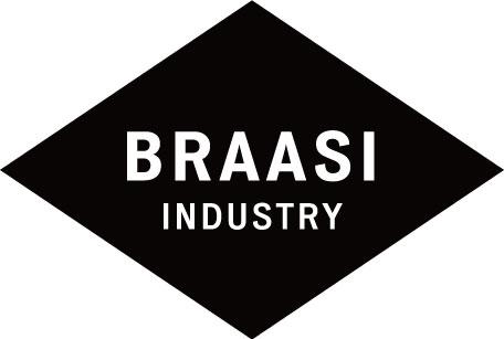 BRAASI INDUSTRY -ブラアシィ インダストリー- 公式WEB